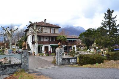 Locale commerciale in Vendita a Gera Lario