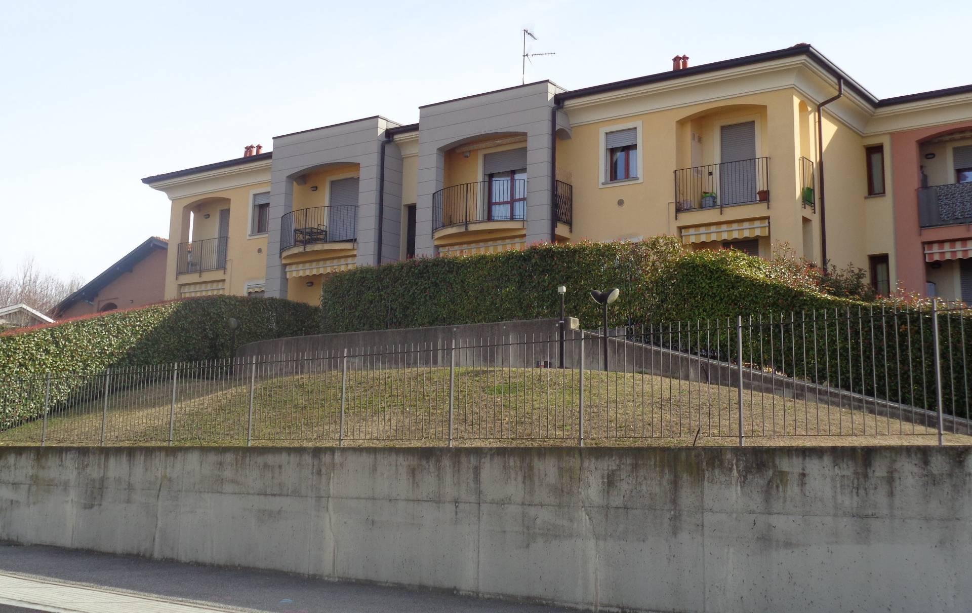 Appartamento in vendita a Castiglione Olona, 3 locali, prezzo € 149.000 | PortaleAgenzieImmobiliari.it
