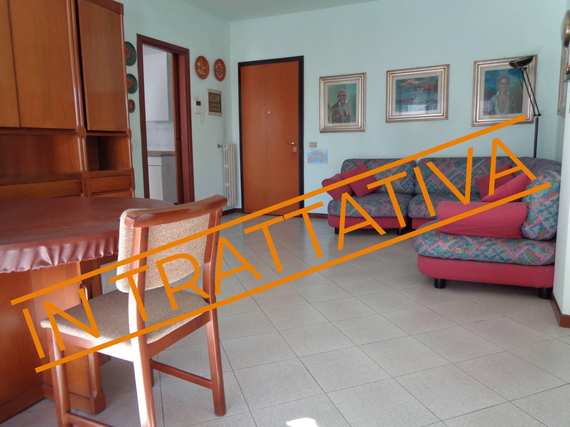 Appartamento in vendita a Gerenzano, 4 locali, prezzo € 168.000 | PortaleAgenzieImmobiliari.it