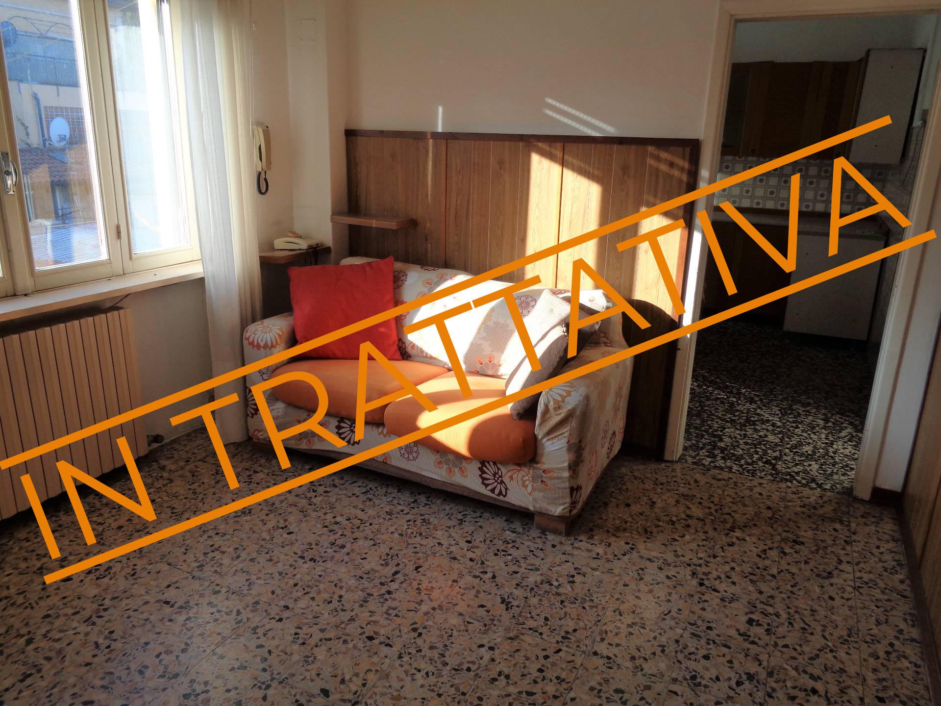 Appartamento in vendita a Cantello, 3 locali, zona rno, prezzo € 50.000 | PortaleAgenzieImmobiliari.it