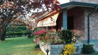 Casa singola in Vendita a Vedano Olona