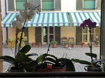 Appartamento in Vendita<br>a Vedano Olona