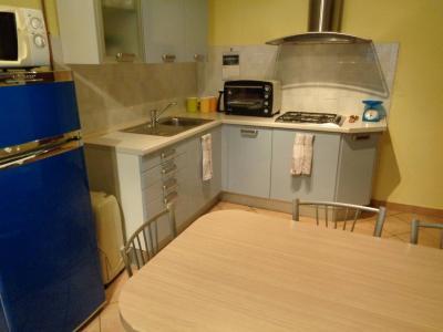 Appartamento in Affitto a Olgiate Comasco
