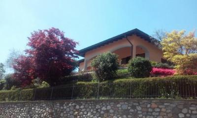 Villa in Vendita a Cantello