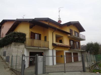 Appartamento in Vendita a Ronago