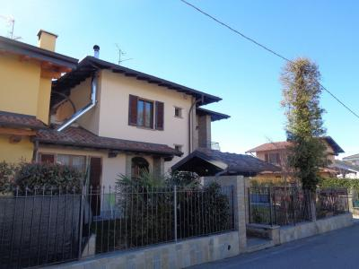 Villa in Vendita<br>a Malnate