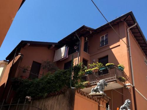Porzione di casa in Vendita a Albiolo