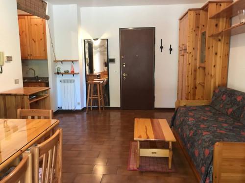 Appartamento in Affitto a Solbiate con Cagno