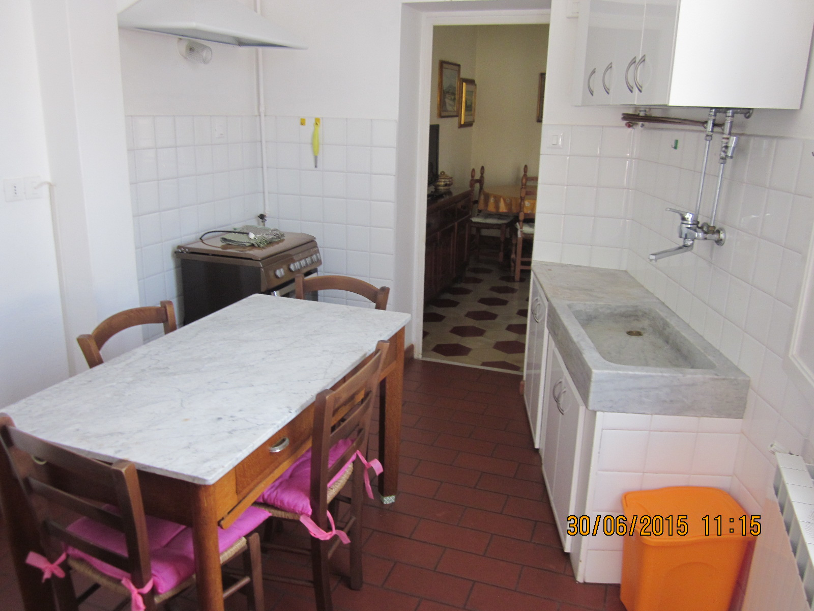 Soluzione Indipendente in affitto a Viareggio, 4 locali, prezzo € 2.500 | Cambio Casa.it