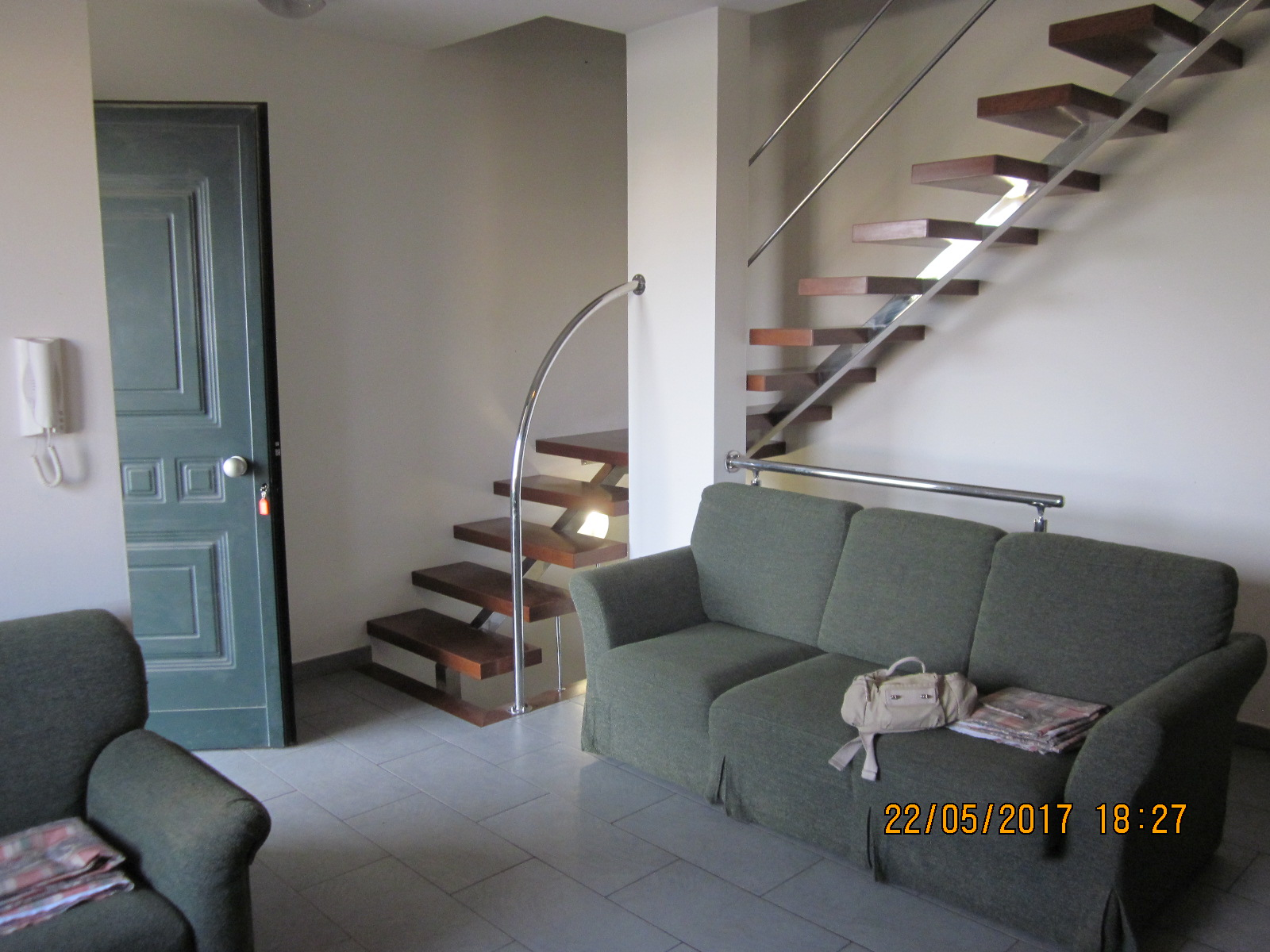 Appartamento in affitto a Viareggio, 5 locali, zona Località: Fasciamare, prezzo € 1.100 | Cambio Casa.it