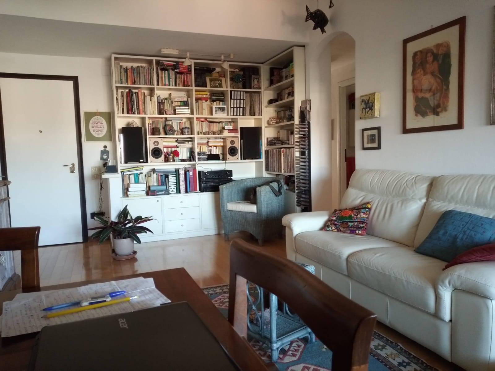Appartamento VIAREGGIO vendita  Marco Polo Don Bosco  Studio Immobiliare Sarah Del Carlo