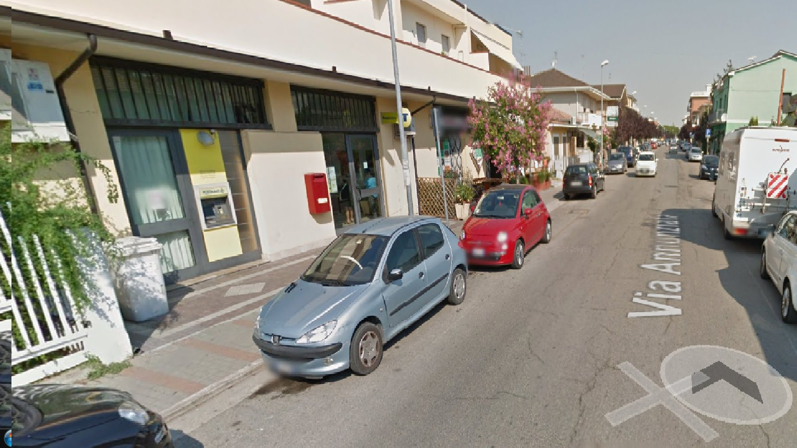 Negozio / Locale in Vendita a Giulianova