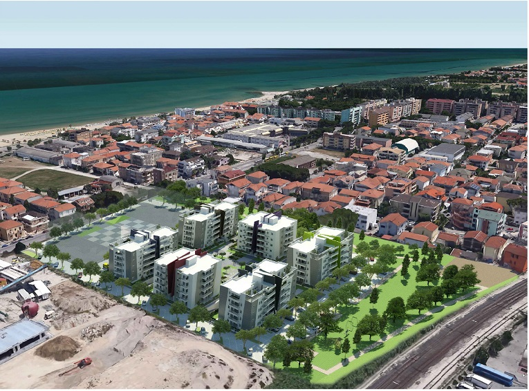 Appartamento in vendita a Giulianova, 2 locali, zona Località: Lido, prezzo € 125.000 | Cambio Casa.it