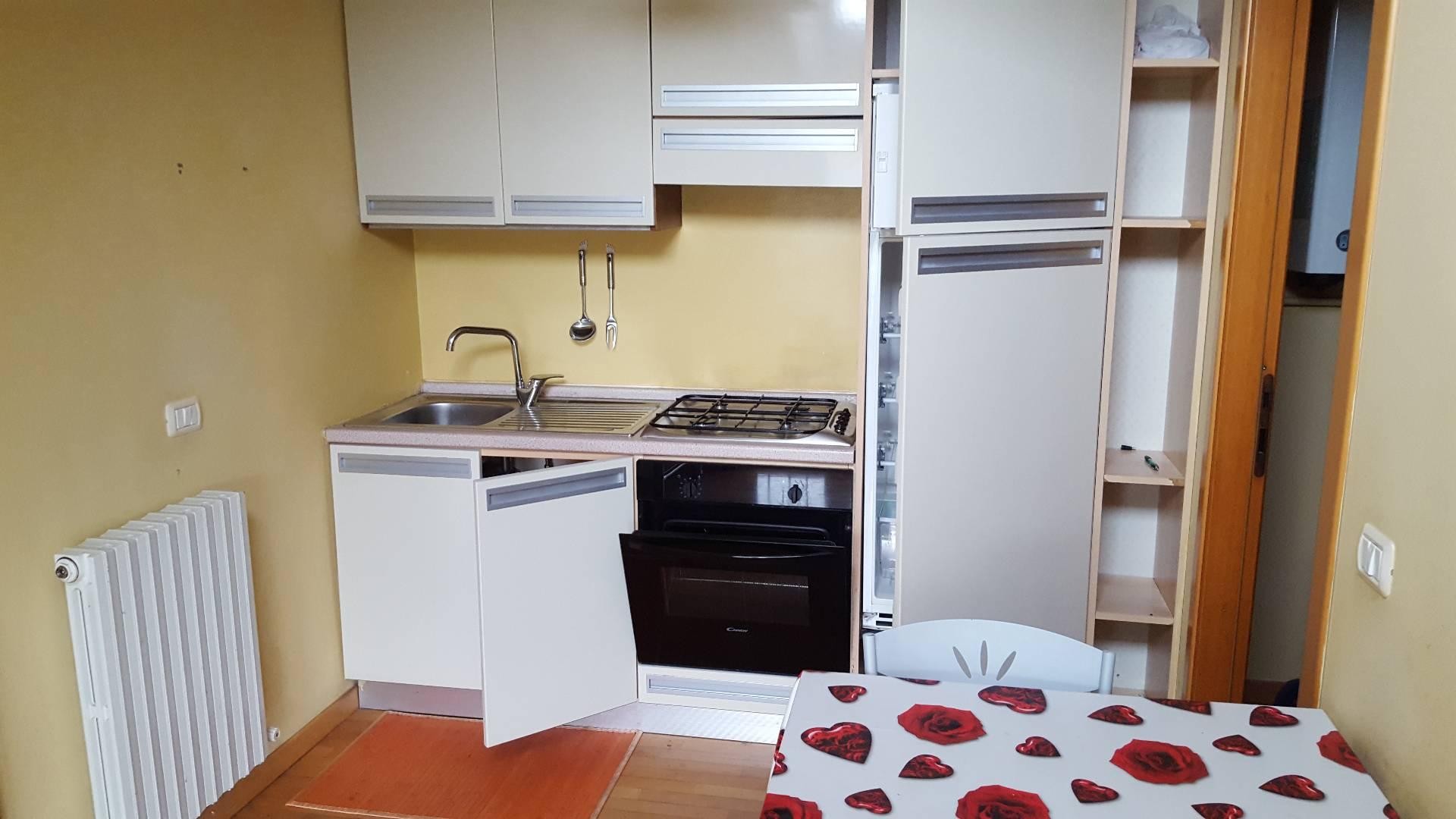 Appartamento, 45 Mq, Vendita - Teramo (Teramo)
