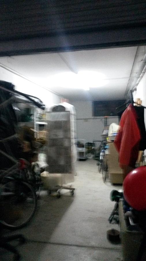 Box / Garage in Vendita a Giulianova