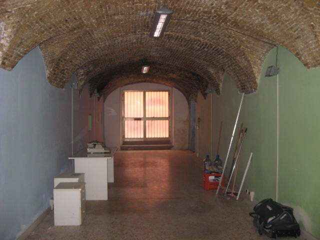 Negozio / Locale in affitto a Teramo, 9999 locali, zona Zona: Centro , prezzo € 450 | Cambio Casa.it