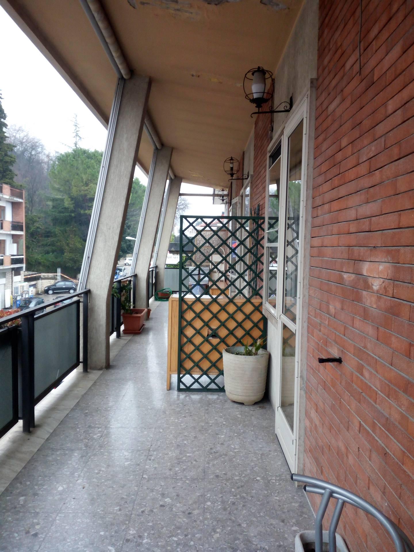 Appartamento in affitto a Teramo, 4 locali, prezzo € 450 | Cambio Casa.it