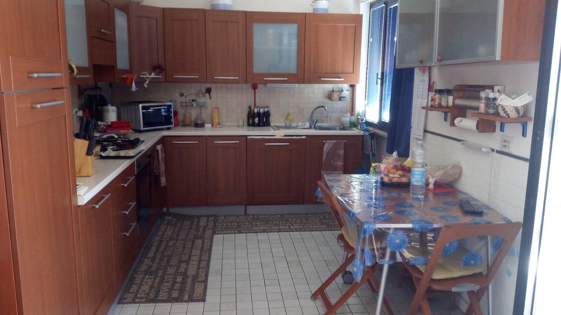 Appartamento, 80 Mq, Affitto - Teramo (TE)