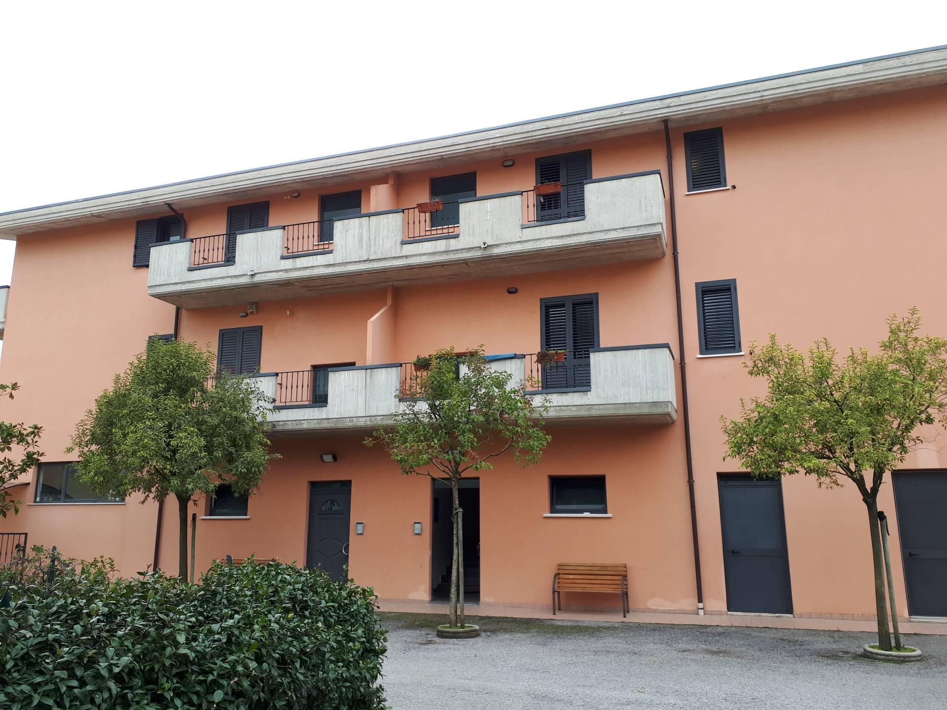Appartamento in vendita a Teramo, 4 locali, prezzo € 130.000   PortaleAgenzieImmobiliari.it