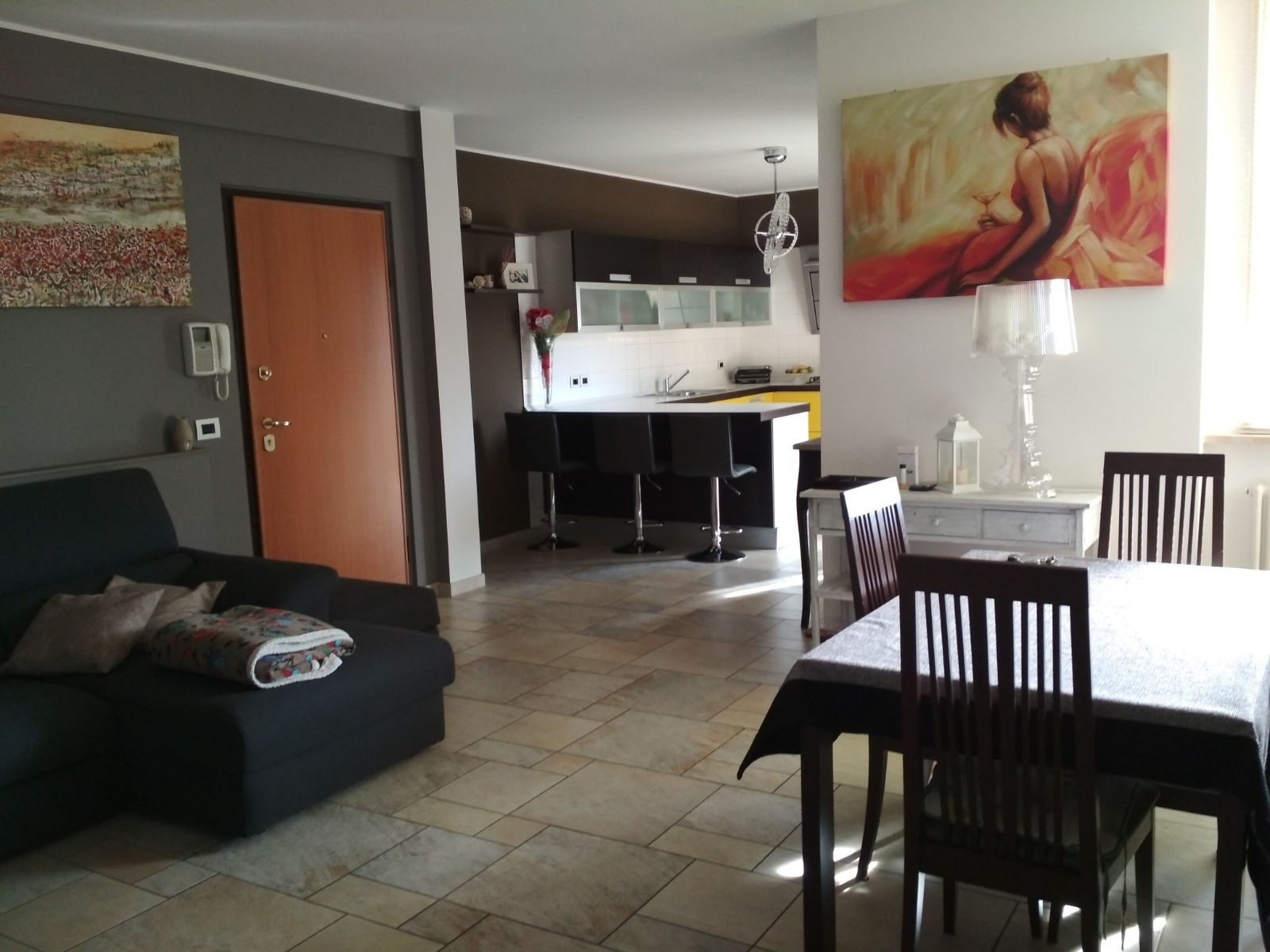 Appartamento in vendita a Torricella Sicura, 4 locali, zona Località: PianoGrande, prezzo € 169.000   PortaleAgenzieImmobiliari.it
