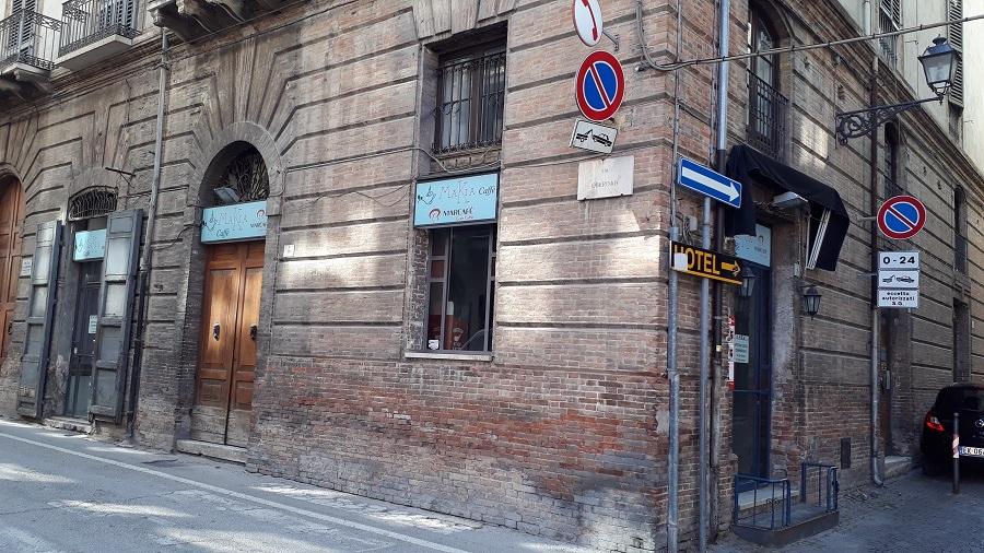 Negozio / Locale in affitto a Teramo, 9999 locali, zona Zona: Centro , prezzo € 900 | CambioCasa.it
