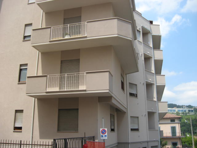 appartamento teramo vendita  centro  case &co