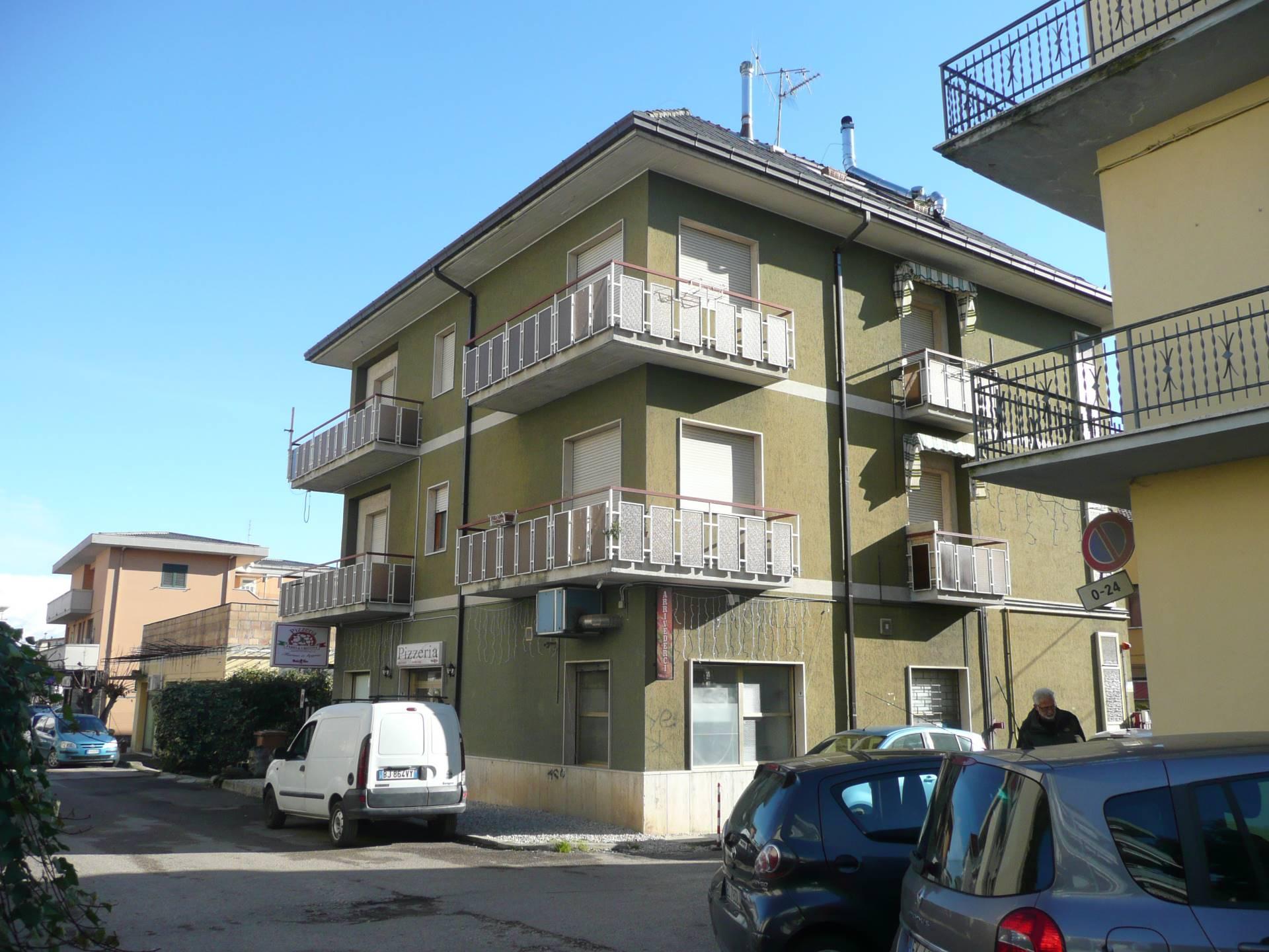 Attico / Mansarda in vendita a Teramo, 3 locali, prezzo € 70.000 | PortaleAgenzieImmobiliari.it