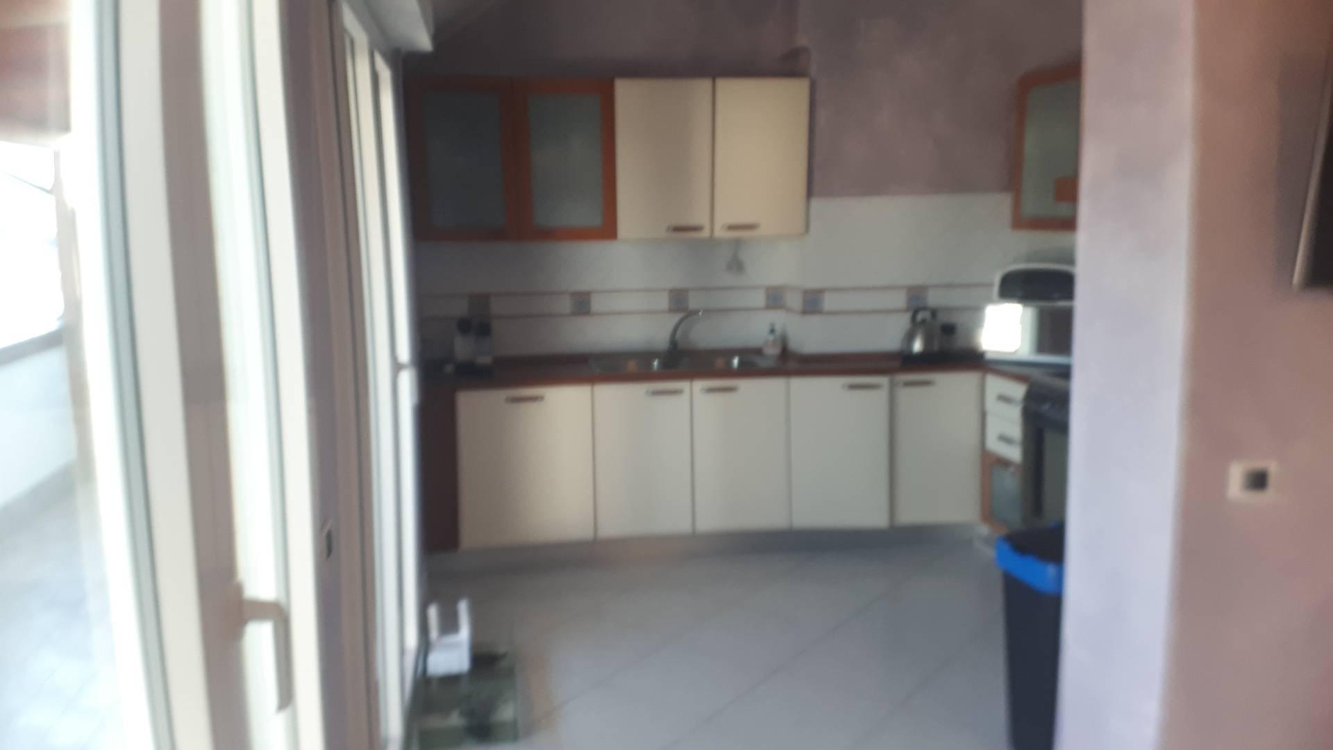 Attico / Mansarda in vendita a Teramo, 5 locali, prezzo € 220.000 | PortaleAgenzieImmobiliari.it