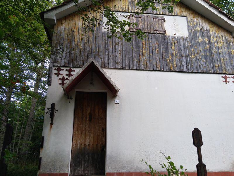 Villa in vendita a Pietracamela, 4 locali, zona Località: PratidiTivo, prezzo € 150.000 | CambioCasa.it