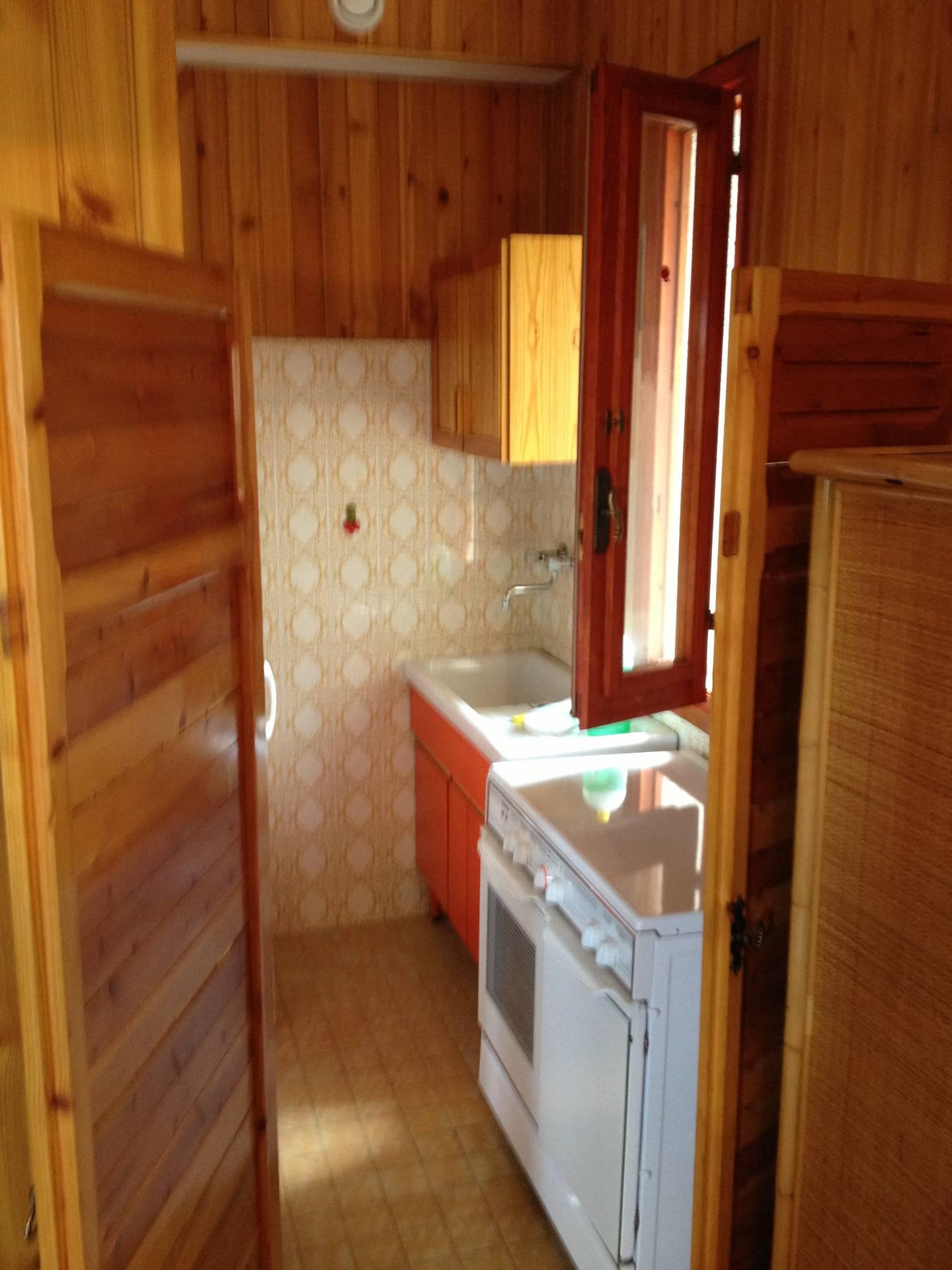 Appartamento in vendita a Pietracamela, 1 locali, zona Località: PratidiTivo, prezzo € 39.000 | PortaleAgenzieImmobiliari.it