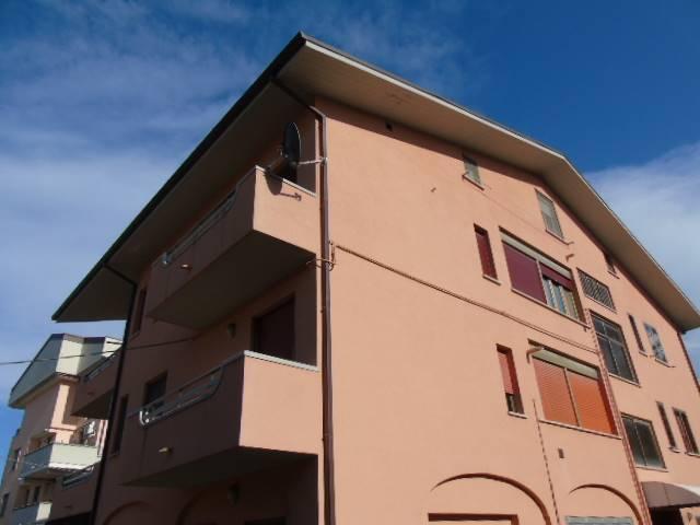 Attico / Mansarda in vendita a Tortoreto, 2 locali, prezzo € 60.000   PortaleAgenzieImmobiliari.it