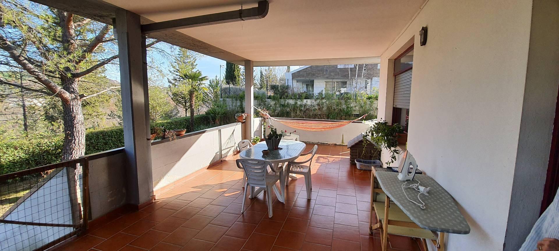 Appartamento in vendita a Teramo, 4 locali, zona Località: Primaperiferia, prezzo € 165.000 | PortaleAgenzieImmobiliari.it