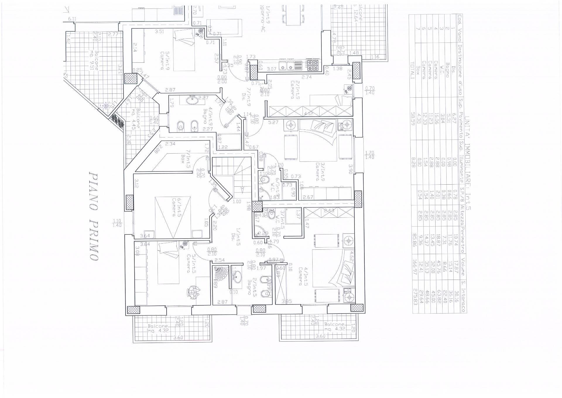 Appartamento in vendita a Giulianova, 4 locali, zona Località: Lido, prezzo € 390.000 | PortaleAgenzieImmobiliari.it