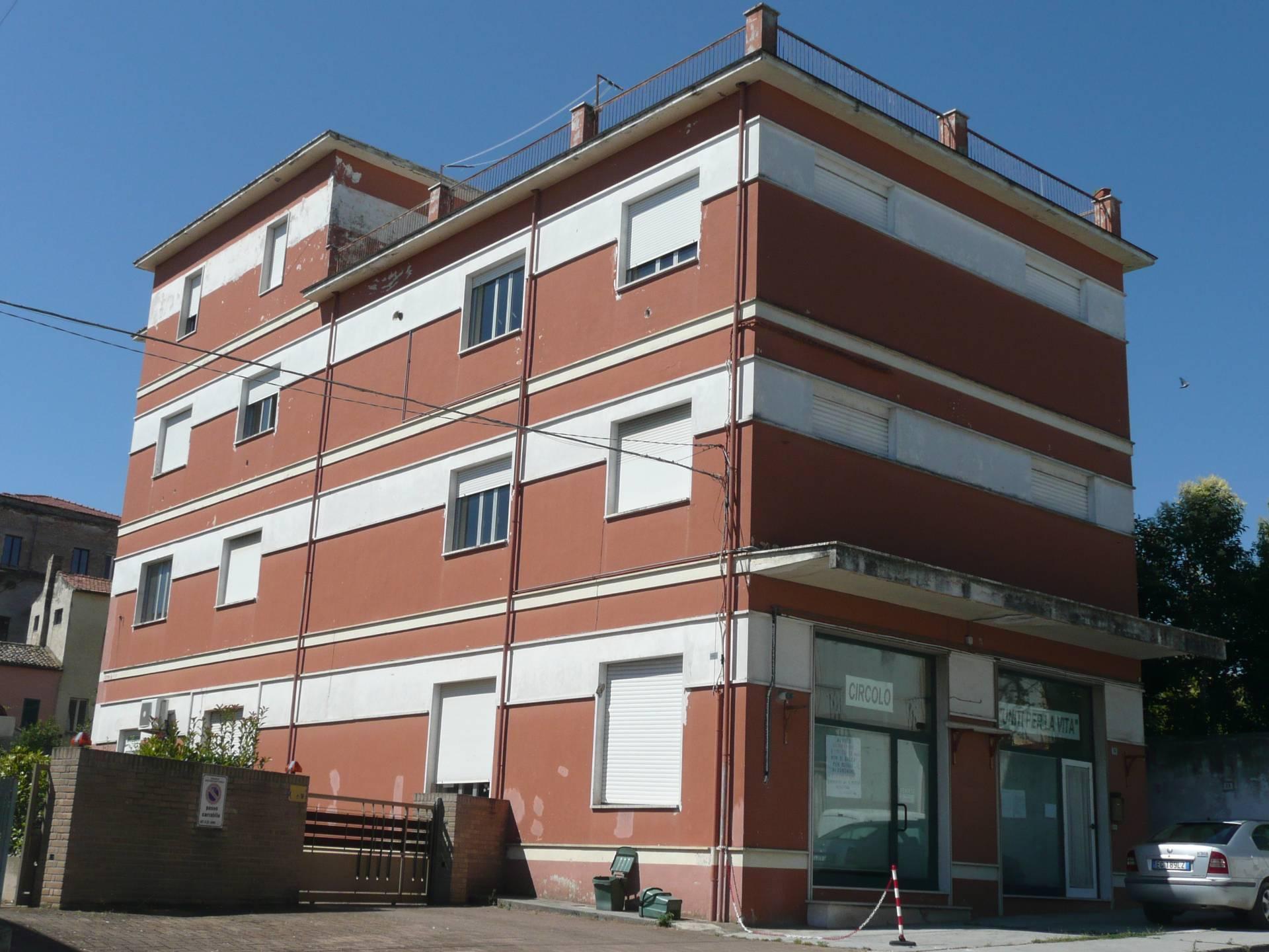 Agriturismo in vendita a Mosciano Sant'Angelo, 9999 locali, prezzo € 180.000 | CambioCasa.it