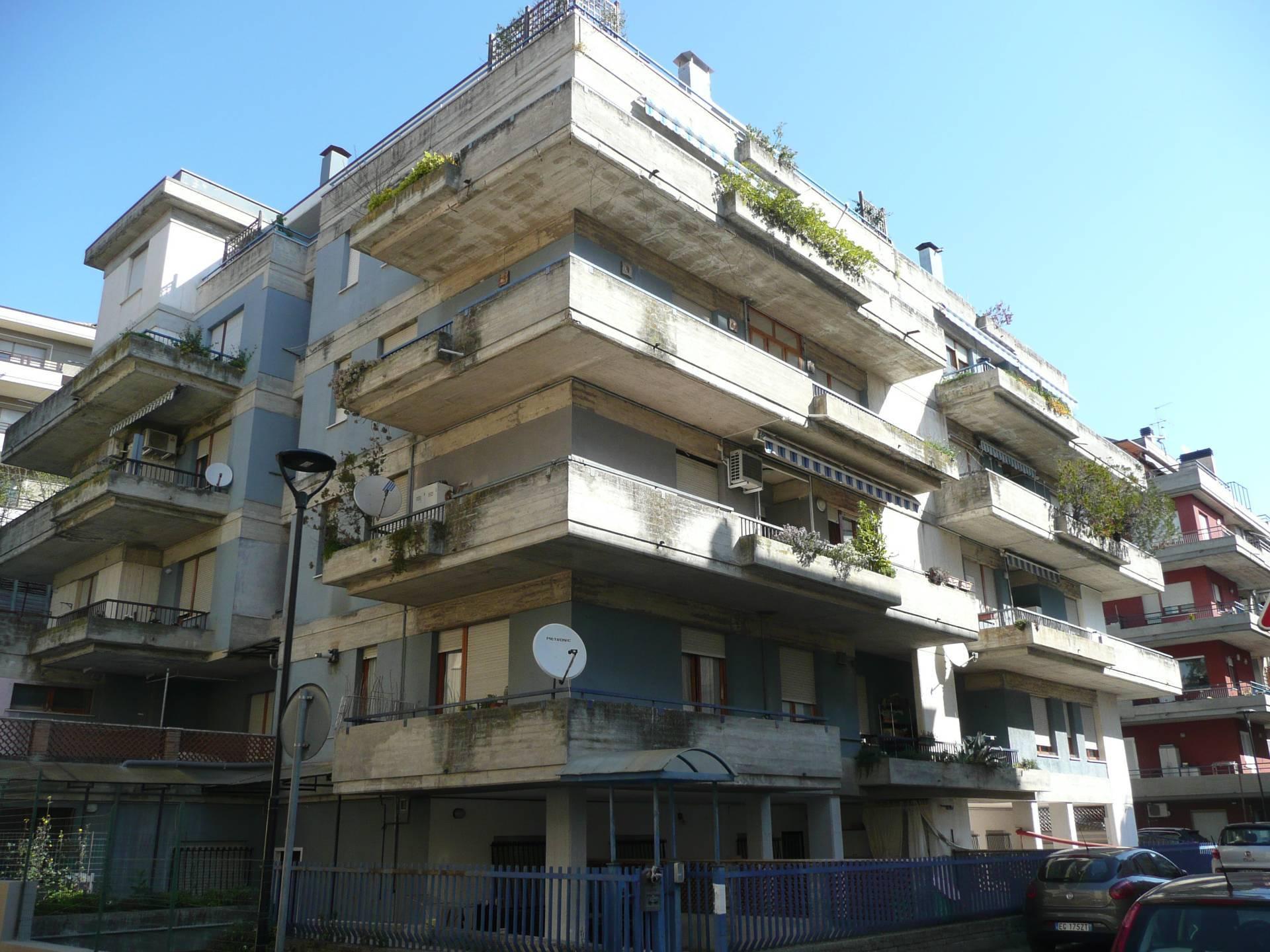 Attico / Mansarda in vendita a Teramo, 4 locali, prezzo € 145.000 | PortaleAgenzieImmobiliari.it