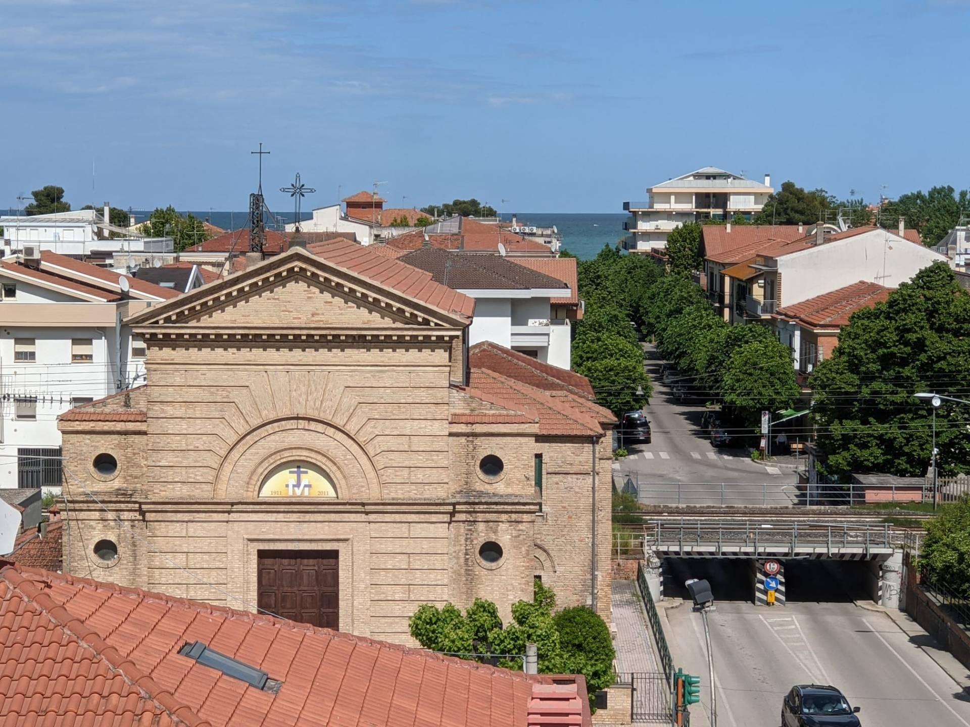 Attico / Mansarda in vendita a Giulianova, 3 locali, prezzo € 170.000   PortaleAgenzieImmobiliari.it