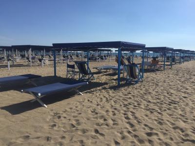 Stabilimento balneare in Vendita a Forte dei Marmi