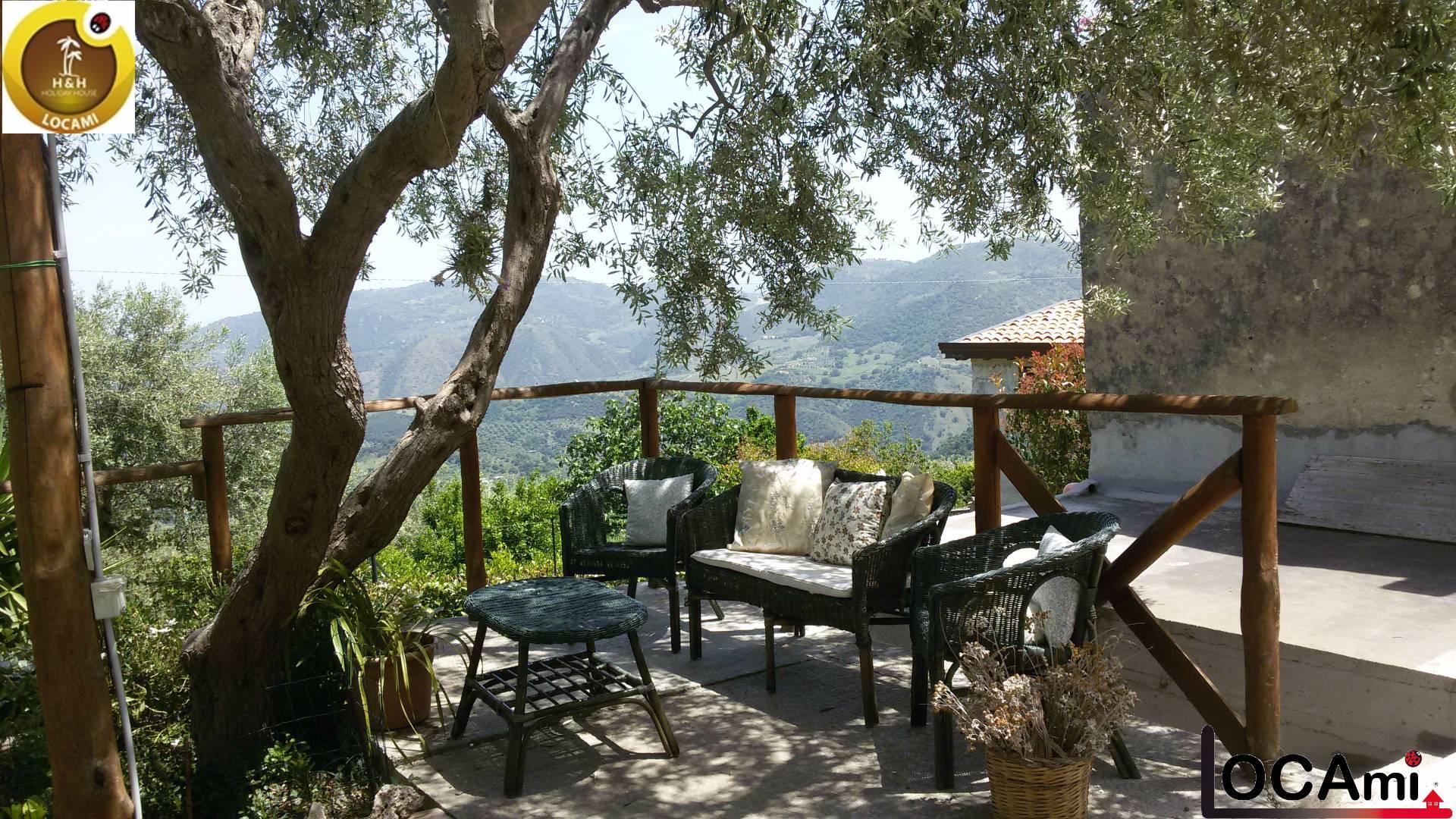 Immobile Turistico in affitto a Patti, 3 locali, zona Zona: Gallo, prezzo € 300 | Cambio Casa.it