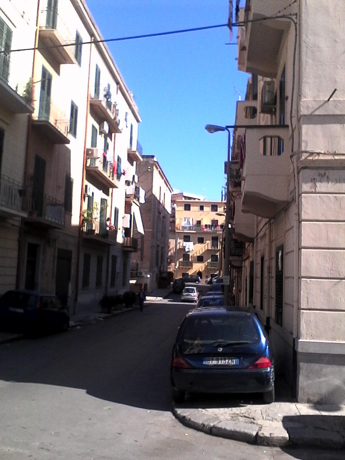 Bilocale Palermo Via Gabriele Vulpi 3