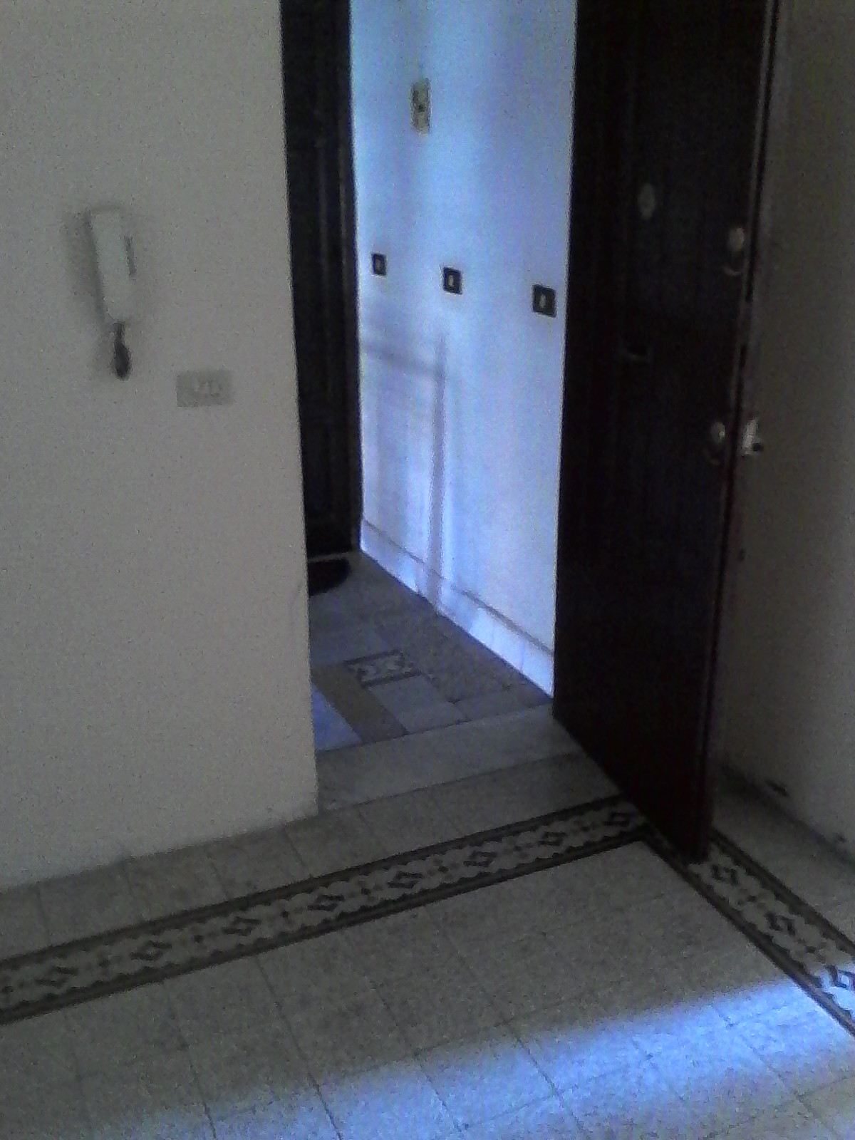 Bilocale Palermo Via Gabriele Vulpi 8