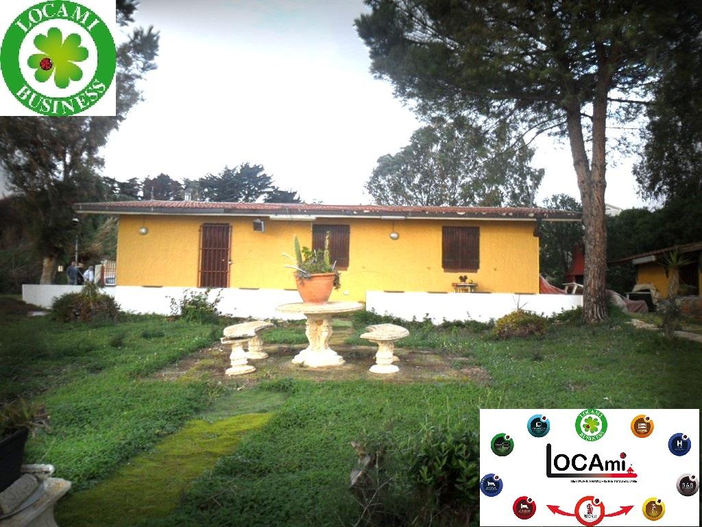 Villa in vendita a Sciacca, 5 locali, Trattative riservate | Cambio Casa.it