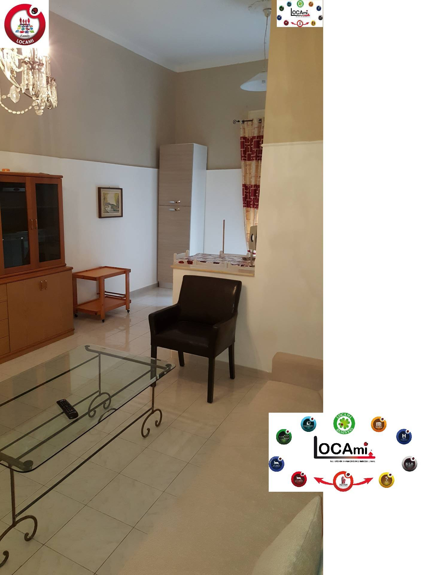 Appartamento in affitto a Solarino, 4 locali, prezzo € 350 | Cambio Casa.it