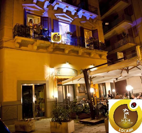 Immobile Turistico in Affitto a Palermo