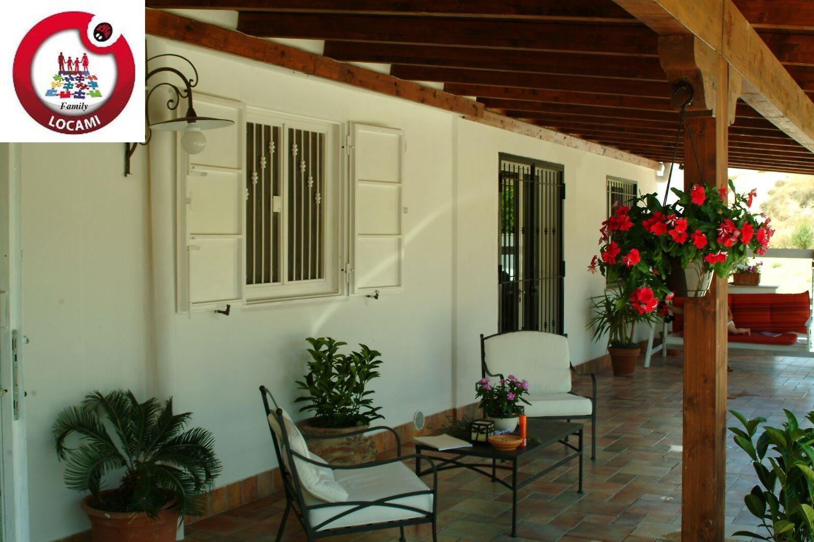 Villa in vendita a Agrigento, 4 locali, zona Località: VillaggioMosè, prezzo € 200.000 | Cambio Casa.it