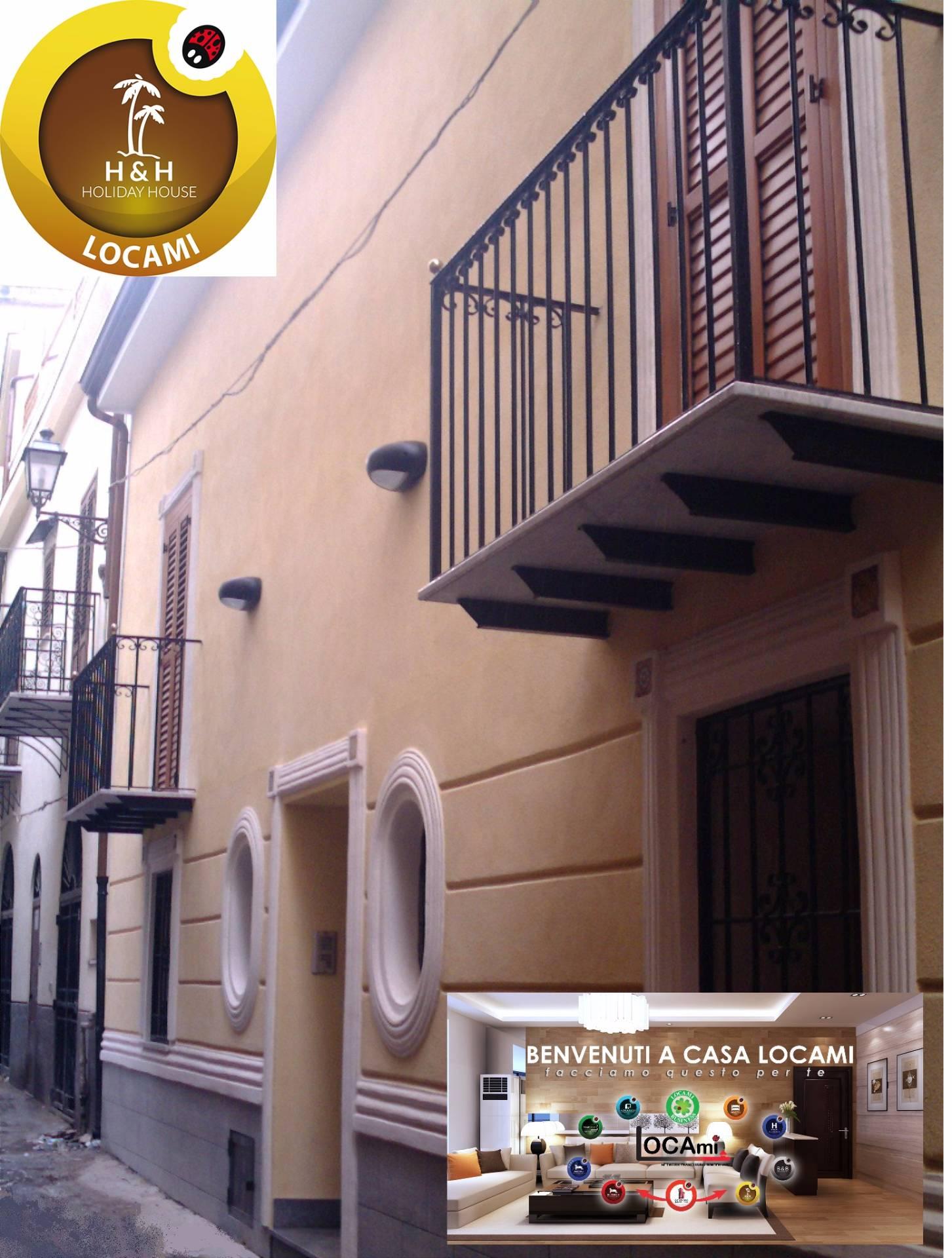 Soluzione Indipendente in vendita a Palermo, 3 locali, zona Località: Centrostorico, prezzo € 70.000 | Cambio Casa.it