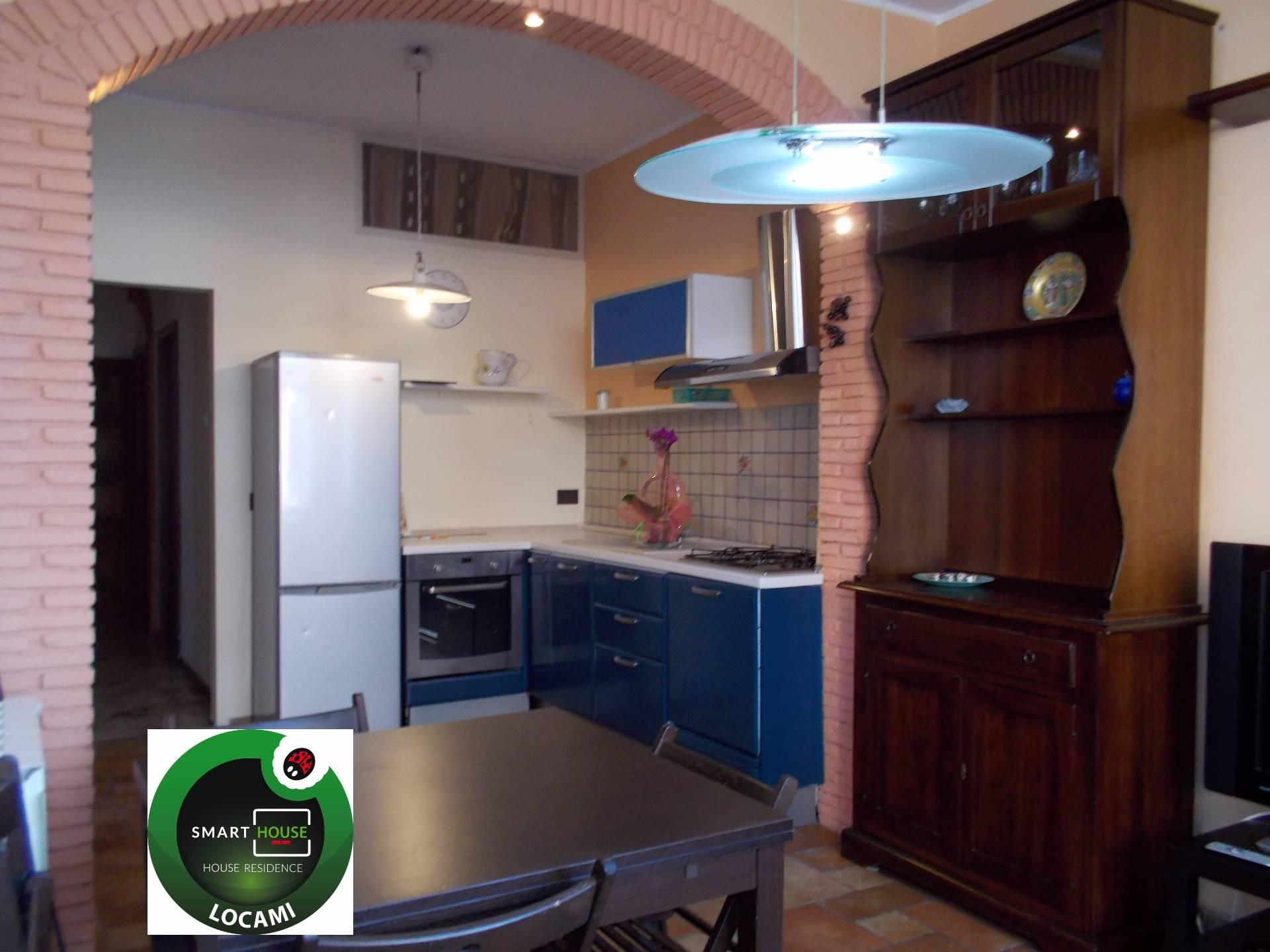 Appartamento in affitto a Tremestieri Etneo, 3 locali, prezzo € 550   Cambio Casa.it