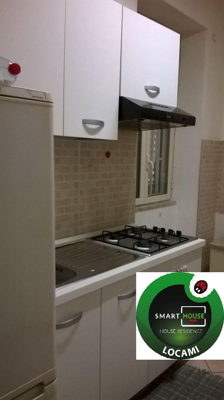 Appartamento in affitto a Palermo, 2 locali, zona Località: CorsoTukory, prezzo € 450   CambioCasa.it