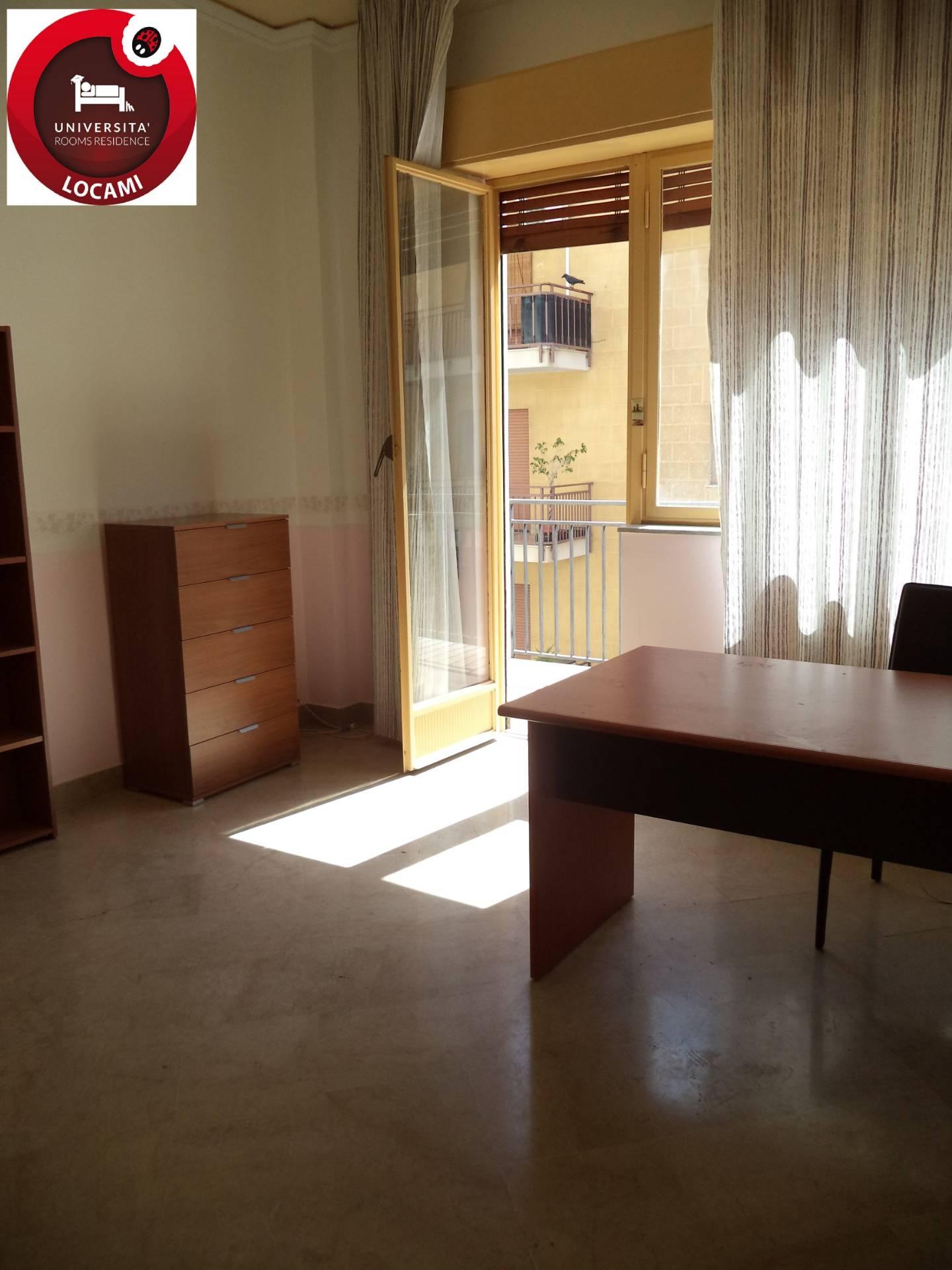 Appartamento in affitto a Palermo, 4 locali, zona Località: CorsoTukory, prezzo € 600   CambioCasa.it