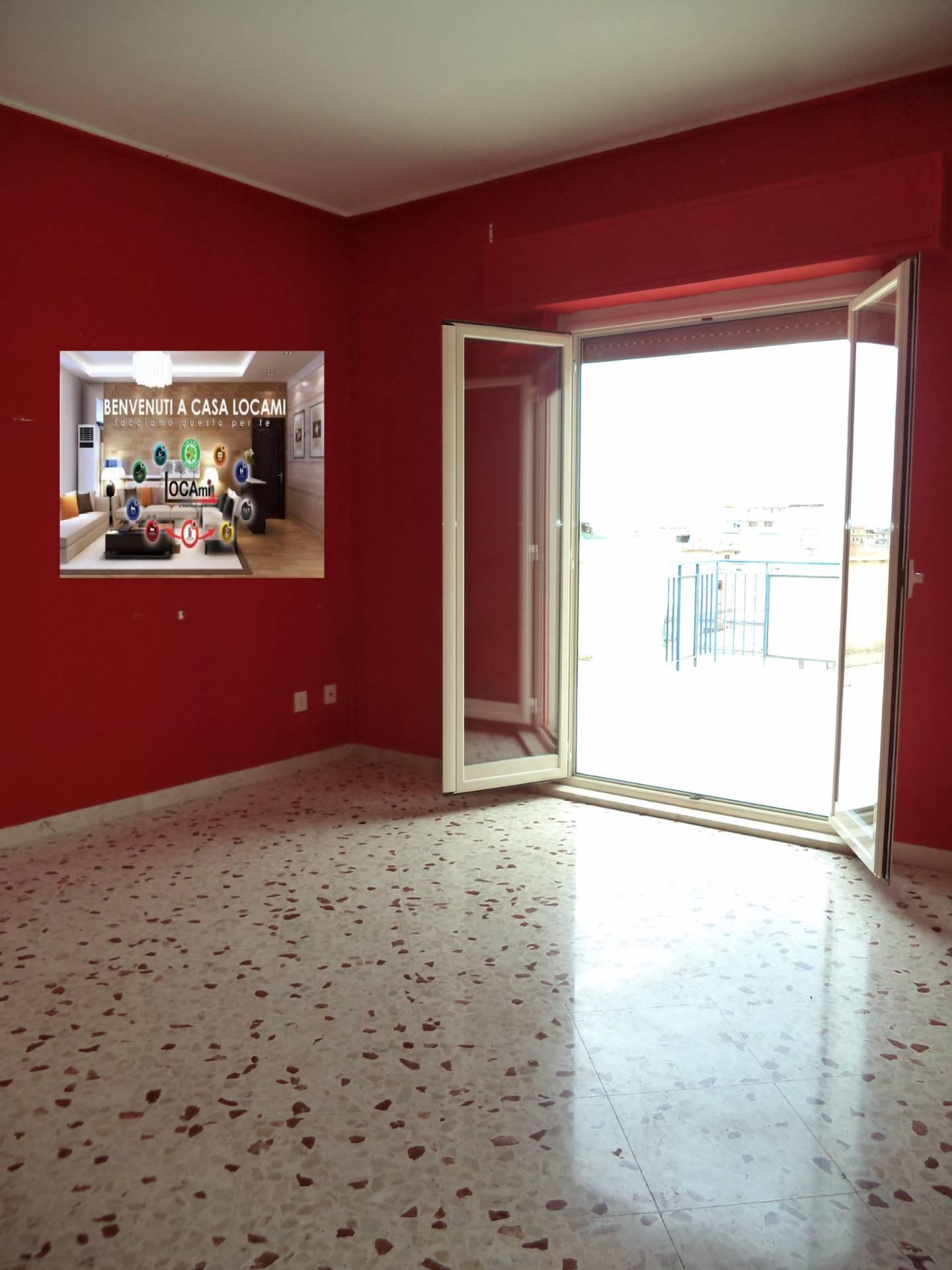 APPARTAMENTO in Affitto a Oreto, Palermo (PALERMO)