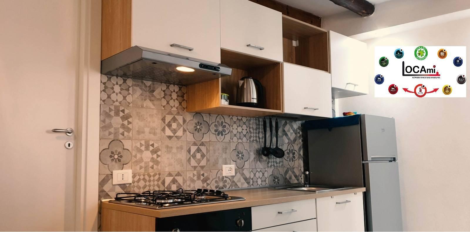 Appartamento in affitto a Palermo, 1 locali, prezzo € 450   CambioCasa.it